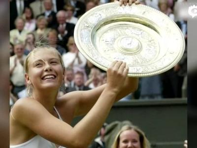 莎拉波娃被禁赛2年