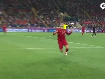 《欧洲杯最王牌》第1期