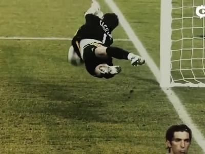 MV忆卡西欧洲杯瞬间