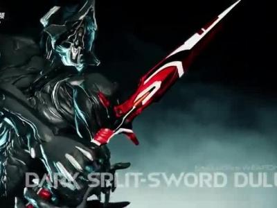 《星际战甲》E3发布的新战甲皮肤