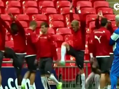 欧洲杯第10日前瞻