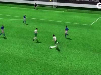 3D-布拉迪头球绝杀意大利