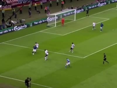 德意欧洲杯交锋史