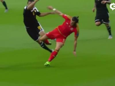 威尔士vs比利时前瞻