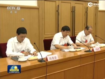全国国有企业改革座谈会在京召开