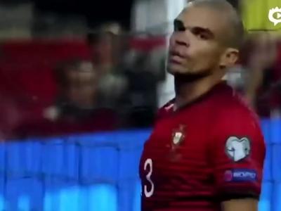 12年一轮回 葡萄牙重返决赛
