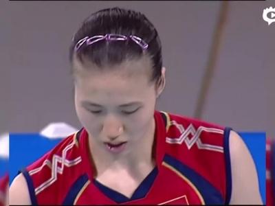 奥运冠军荟之中国女排