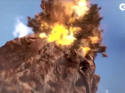 《无尽战区》今日不限号 完整版CG公布