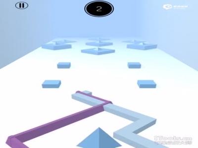 《穿越迷雾Through The Fog!》双人对战游戏视频