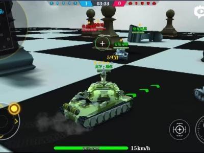 《装甲联盟》游戏视频