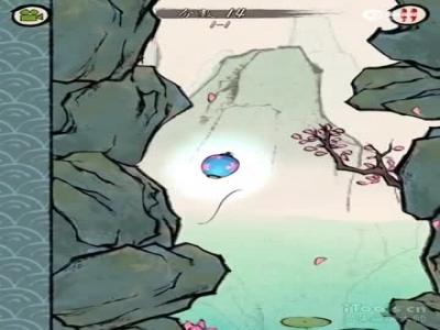 《天灯》游戏视频