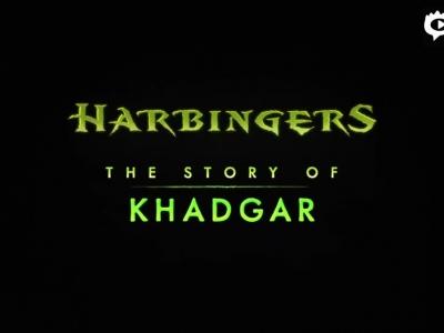 军团再临先行者系列动画第二部-卡德加