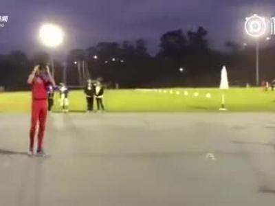 张国伟未过奥运资格赛 白鹤亮翅无法亮相里约