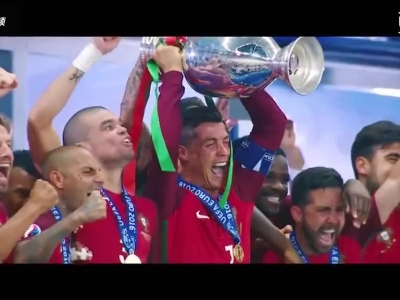 :C罗:没想到葡萄牙能夺冠 欧洲杯最佳球员是……