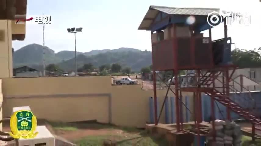 催泪!中国赴南苏丹维和战士牺牲时视频曝光