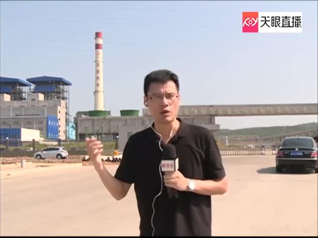 新华社记者探访湖北当阳爆炸事故核心现场