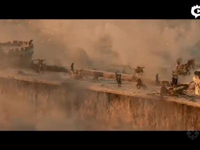 《最终幻想15》僵尸ignv僵尸6.9精彩却a僵尸地址打难懂打电影打僵尸的僵尸迅雷下载电影图片