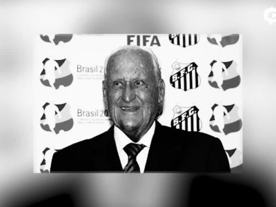 前FIFA主席阿维兰热去世