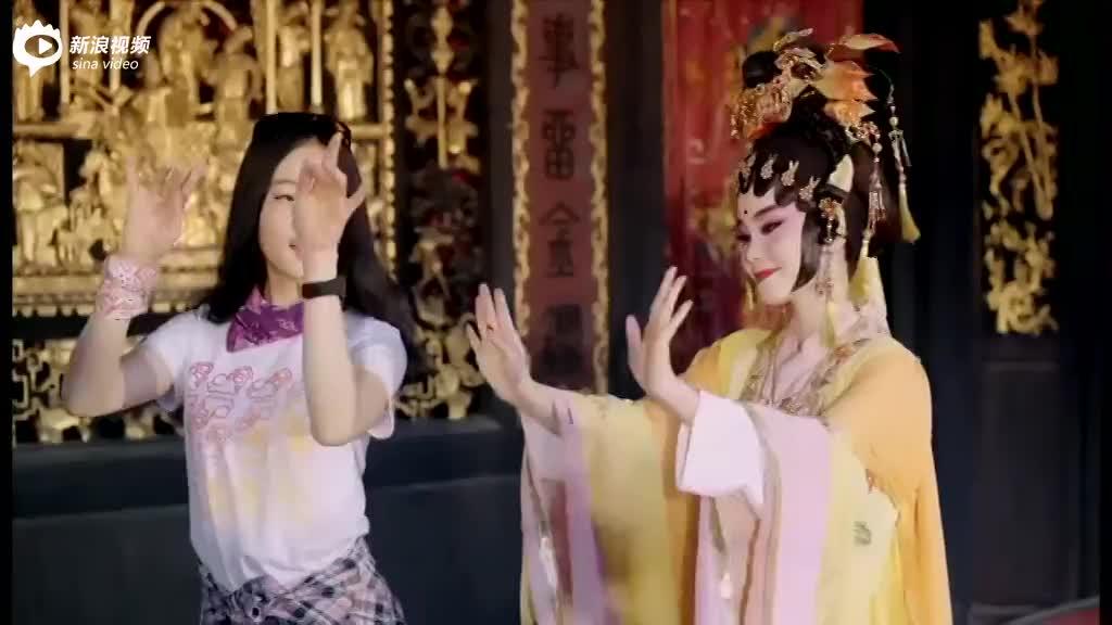 佛山禅城梦想之城 禅城城市宣传片