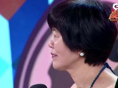 惠若琪唱跳最炫民族风