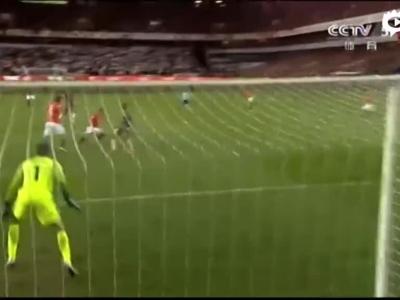 德国3-0完胜挪威