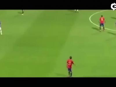西班牙8-0大屠杀