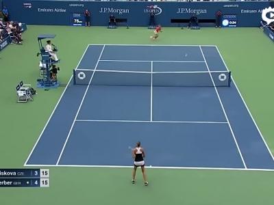 科贝尔美网夺冠