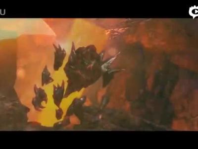 《激战2》动态世界第三季最新宣传片