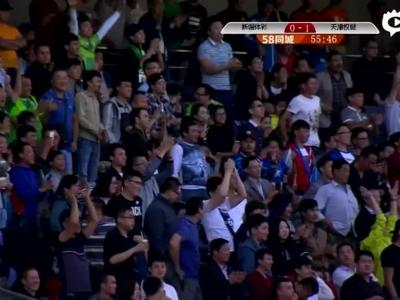 新疆主场0-3权健