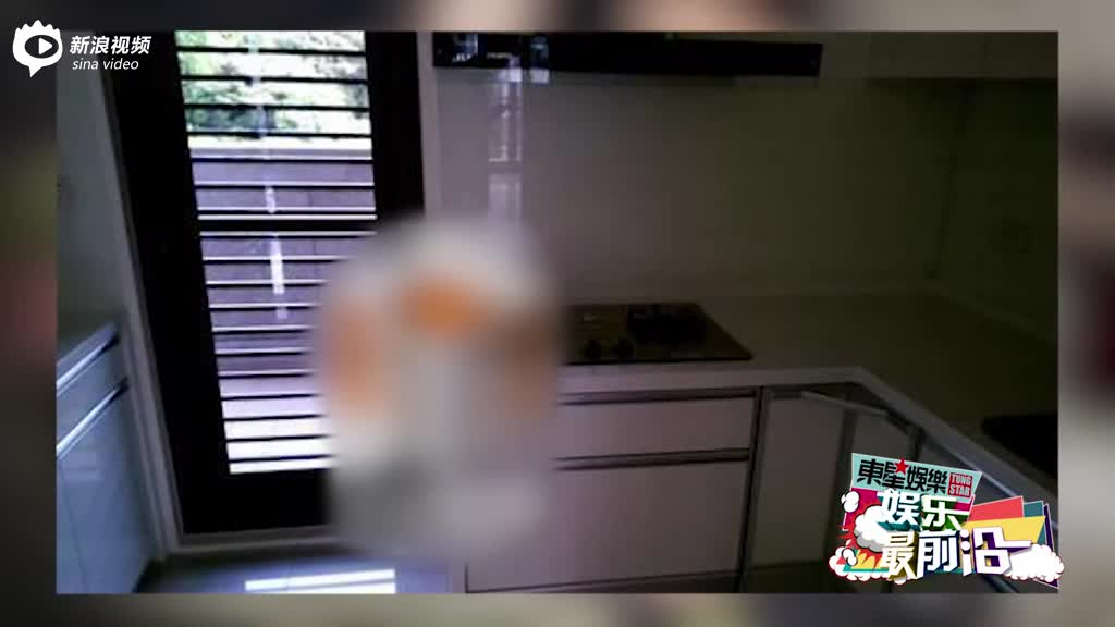 视频:舒淇冯德伦婚房曝光 网友称豪宅中的战斗机
