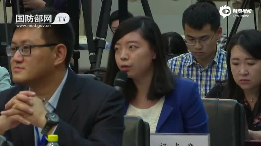 国防部考虑对萨德采取措施:中国人说话算数