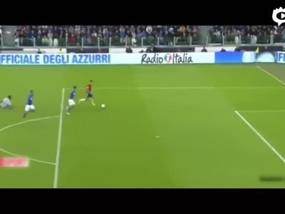 意大利1-1西班牙