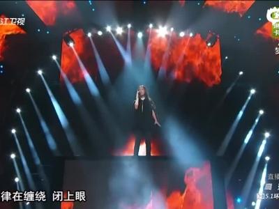 徐歌阳跨界相声首秀 演绎《追梦赤子心》