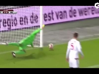 妖刀2球荷兰4-1大胜