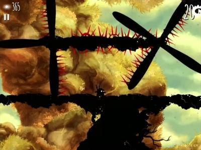 《暗影虫冲击》实录玩法视频