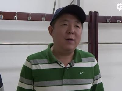 蔡振华:从未提过辞职二字