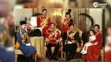 视频:林志颖18年前被泰国公主示爱 差点成驸马