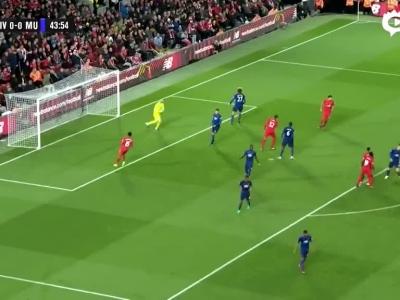 双红会曼联客平利物浦