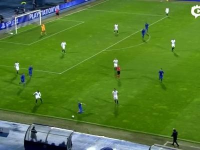 纳斯里破门 塞维利亚1-0客胜积分紧咬尤文