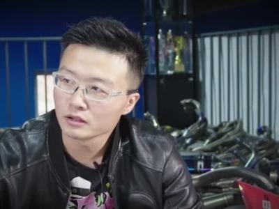 视频-2016MSP环岛耐力赛官宣