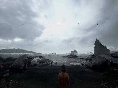 游戏流言终结者:死亡搁浅是否是pt换皮之作