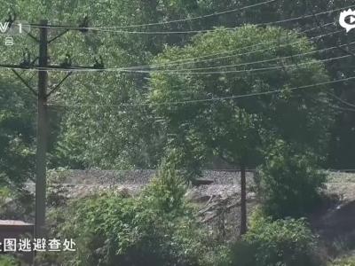 中纪委记录片:副处级官员贪1.2亿