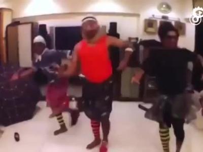 视频:PPAP印度版 魔性节奏已经超越原版