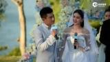 视频:吴奇隆大方赞妻子刘诗诗 称她本来就很美