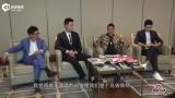 视频:郭富城称无偶像包袱 孙杨回应外界质疑