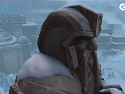 《迷雾世界》游戏视频