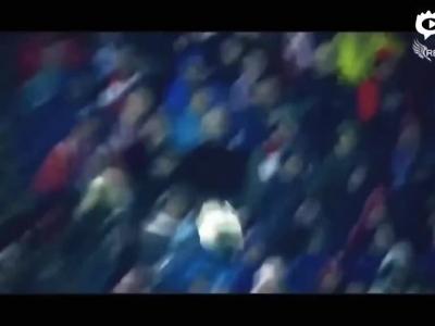 CR7皇马生涯10佳球