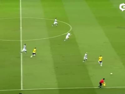 巴西3-0阿根廷