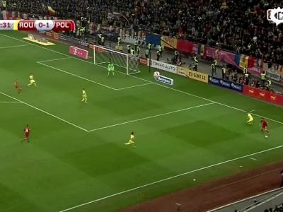 世预赛波兰3-0罗马尼亚