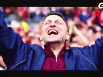 视频-回顾曼联这一年 范加尔挣扎穆帅伊布君临